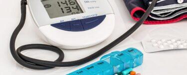 علاج ارتفاع الضغط المفاجئ