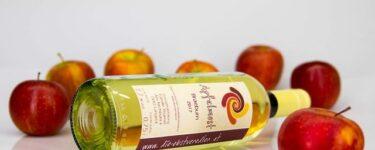 فوائد خل التفاح العضوي