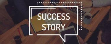 قصة بالانجليزي عن النجاح