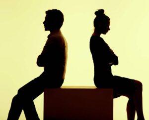 كيف تعرف ان زوجتك تريد الطلاق