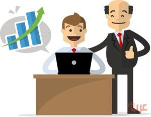 نموذج تقييم الموظفين جاهز للتحميل
