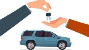 نموذج عقد ايجار سيارة بالسعودية