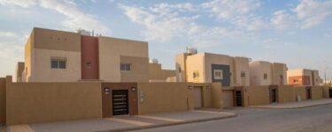 هل شراء ارض سكنية عليه ضريبة بالسعودية