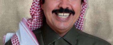 هل علي بن حمري متزوج