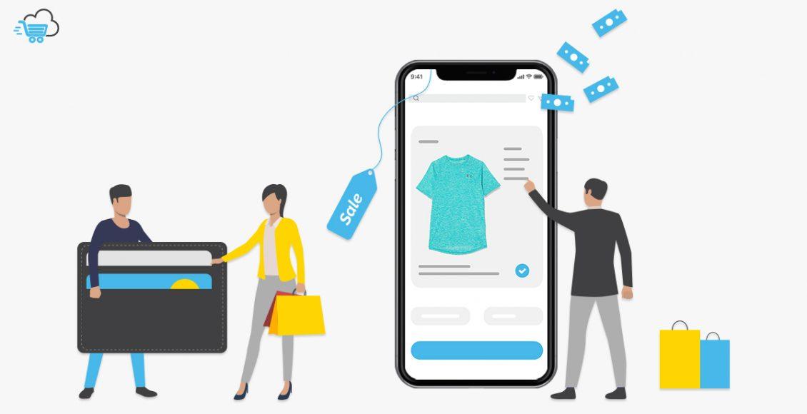 مشروع بيع ملابس اون لاين من المنزل في 2021