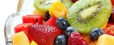 الفواكه التي تحتوي على فيتامين