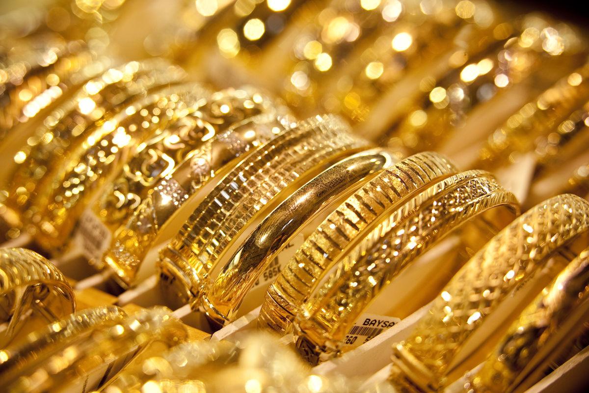 تفسير حلم اخذ الذهب من شخص معروف