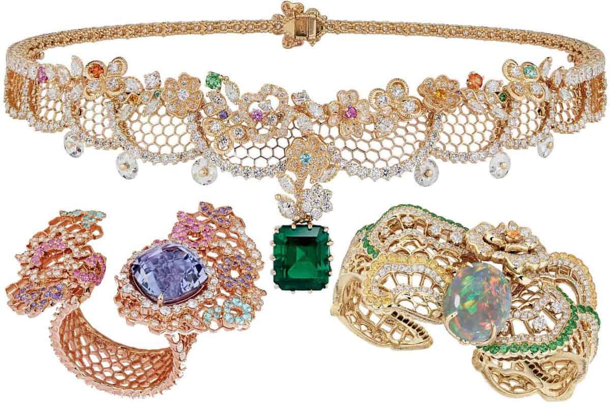 تفسير حلم المجوهرات والذهب في المنام