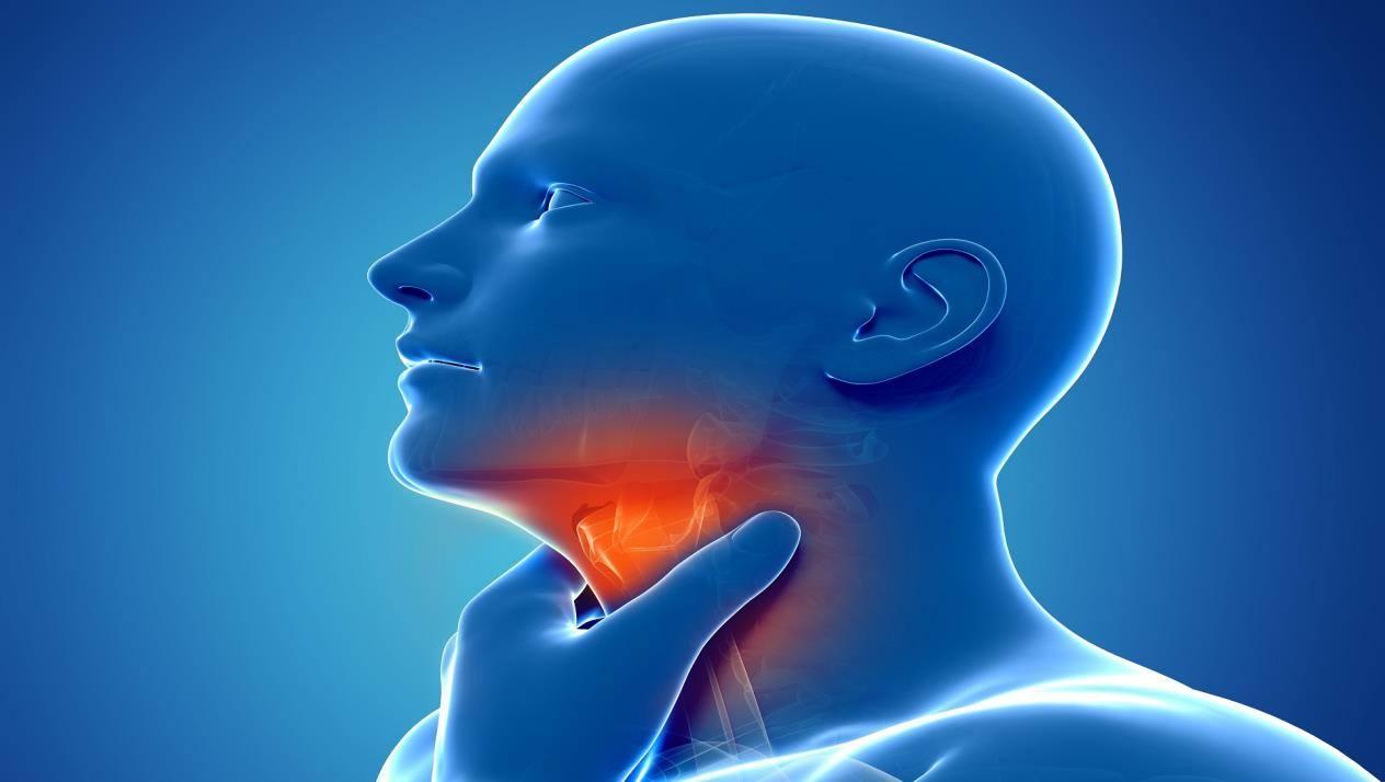 علاج التهاب الحبال الصوتية وأعراض التهاب الحبال الصوتية عند الأطفال