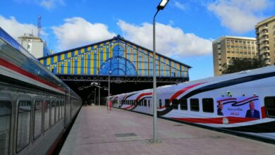مواعيد قطارات الزقازيق القاهرة والعكس 2021 وأسعار التذاكر