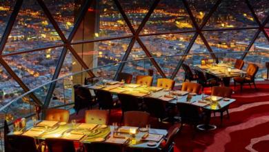 أفضل المطاعم في الرياض