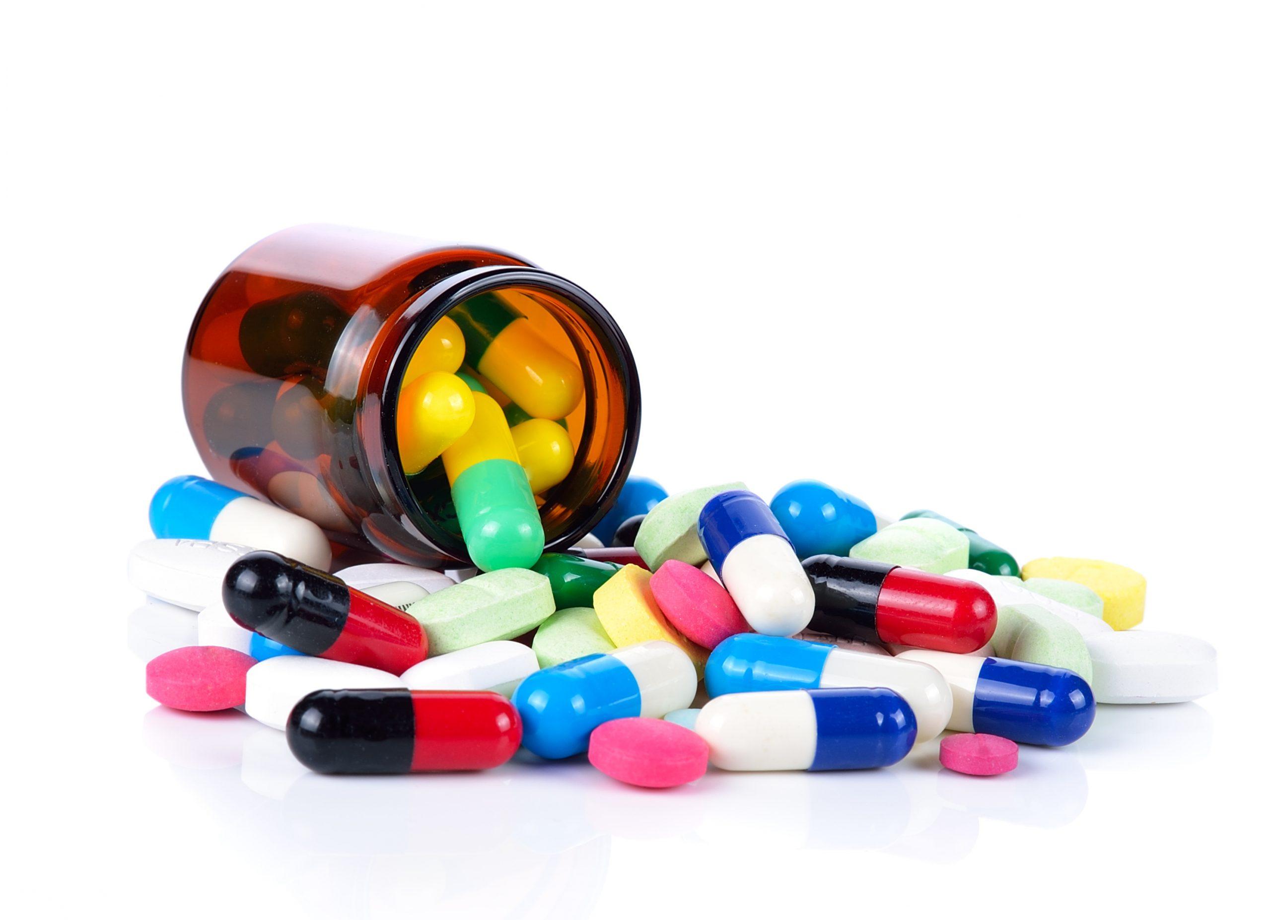 العناية الهضمية لعلاج جراثيم المعدة
