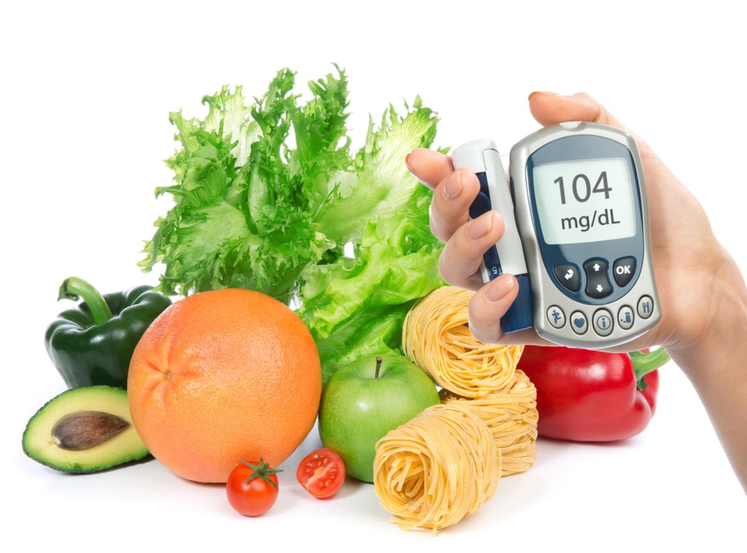 الأطعمة التي تقلل إفراز الأنسولين