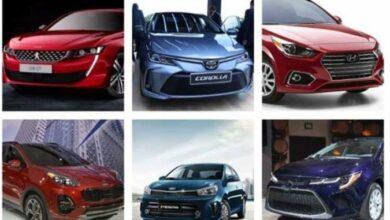 رسوم تسجيل السيارات في الشهر العقاري 2021
