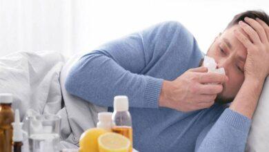 علاج آلام الجسم بسبب البرد وطرق الوقاية