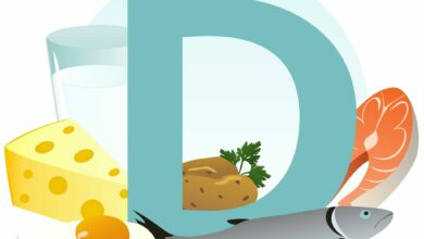 أين يوجد فيتامين د في الاعشاب؟ وأعراض نقصه وأسبابها ومصادره