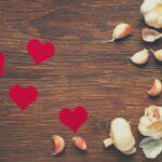 أضرار الثوم على القلب