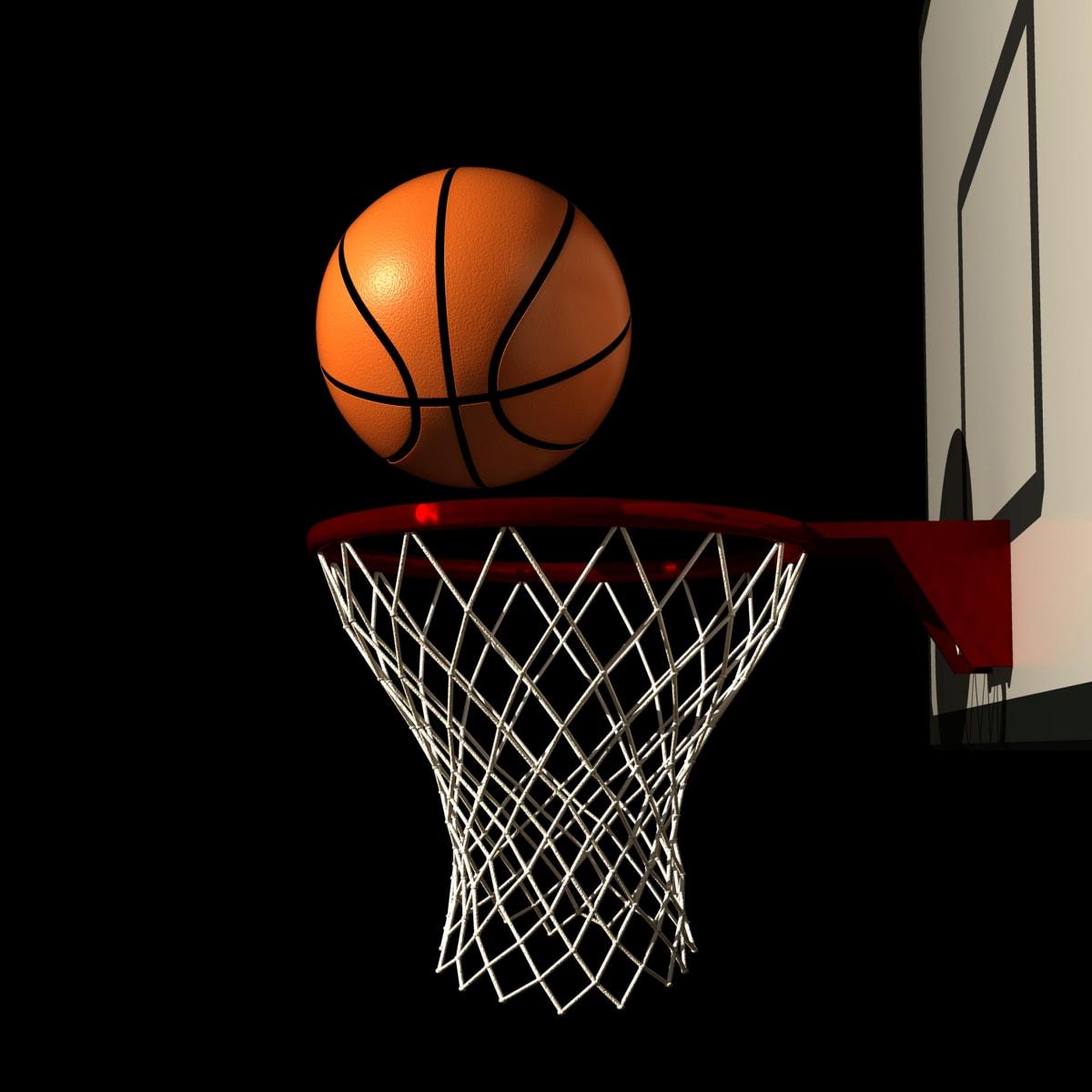فوائد كرة السلة للطول