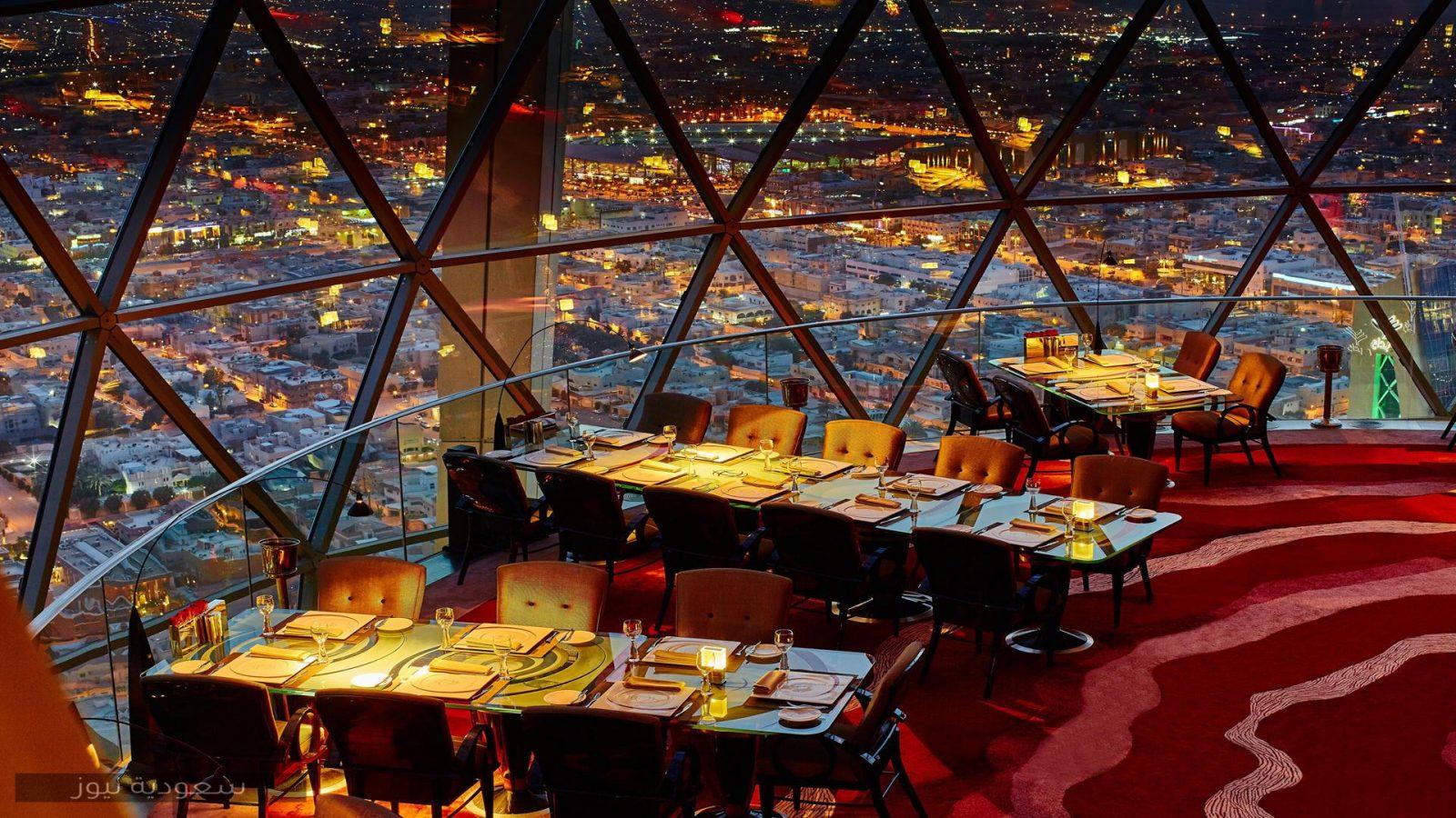 أفضل المطاعم اللبنانية في الرياض