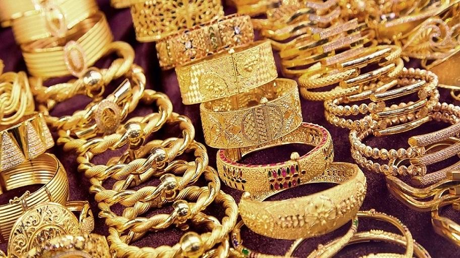 تفسير حلم الذهب للرجل