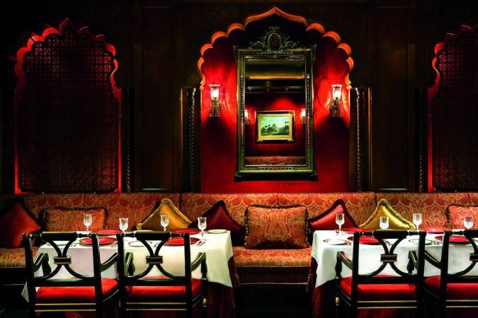 أفضل المطاعم الهندية في البحرين