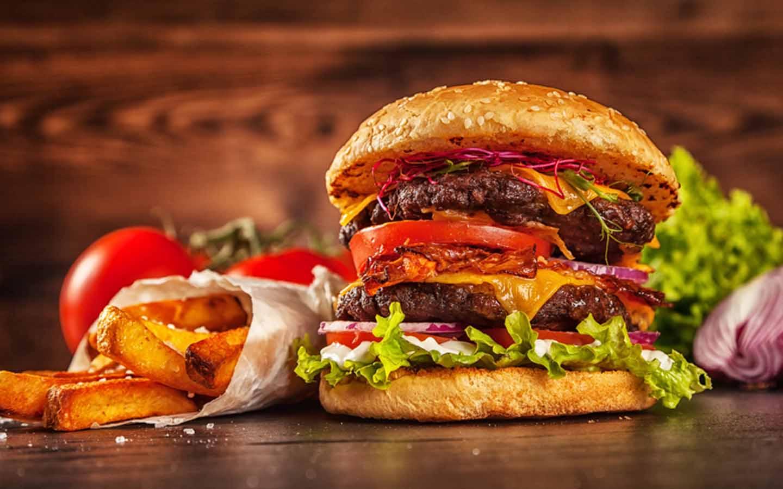 أفضل 10 مطاعم برجر في جدة