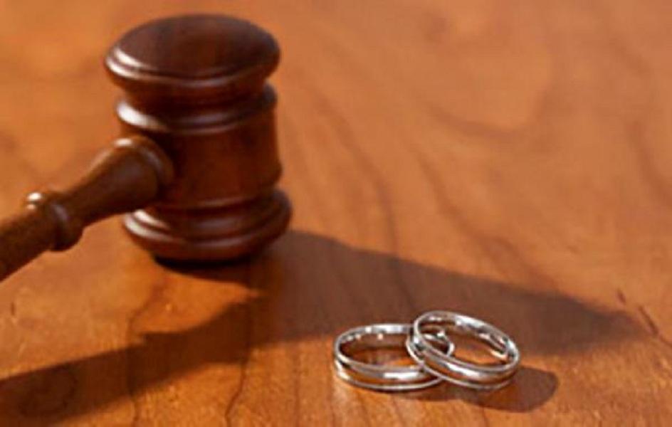 القضايا التي ترفعها الزوجة ضد الزوج