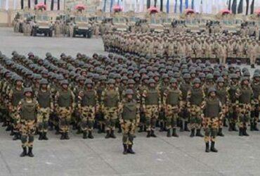 شروط العودة للخدمة العسكرية