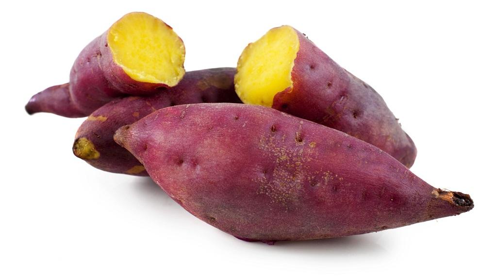هل البطاطا الحلوة تزيد الوزن